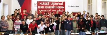 VII Congreso da KSM