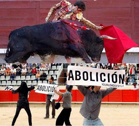 antitaurinos barcelona