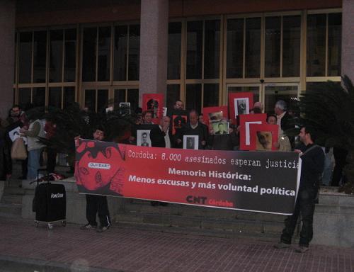 Memoria CNT