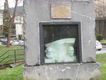Lenin Eguna 2010 ESTATUAOTXARKOAGA