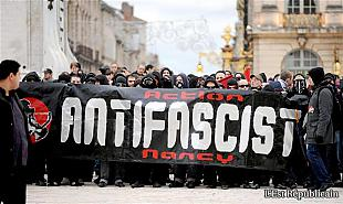 francia antifas