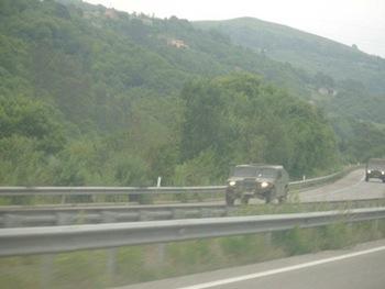 militares II