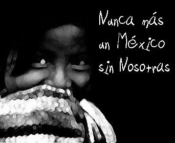 México. Pronunciamiento del Congreso Nacional Indígena