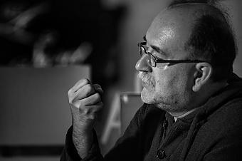"""Carlos Taibo: """"Nos hallamos ante una crisis que se sitúa en la antesala del colapso"""""""