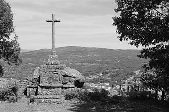 Manifesto para a eliminación do monumento fascista en Celanova