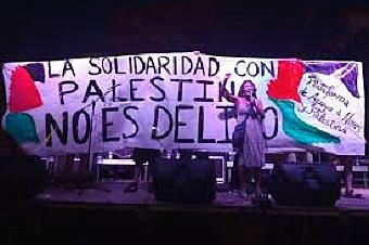 Una victoria de la solidaridad militante:sobreseimiento provisional de la causa contra Nines Maestro